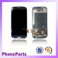 for samsung galaxy s3 lcd display + touch digitizer screen assembly i9300