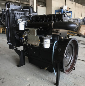 Weifang WEITUO Diesel Engine For Engineering Machinery