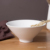 8 inch porcelain fruit salad bowl customized printed japanese kitchen serving cereal noodle ramen ceramic bowl set