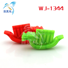 Dragon whistle plastic small whistle toys