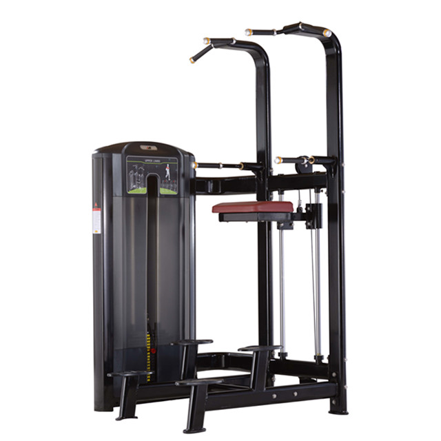 AD-08 Upper Limbs gym equipment machine MF <strong>fitness</strong>
