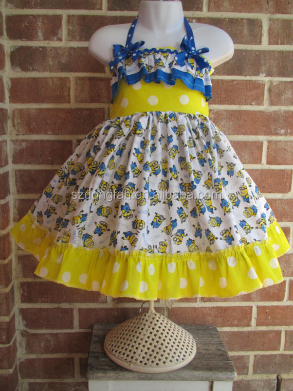 boutique kids clothing custom handmade Finding inspired twirl dress baby products suppliers guangzhou china