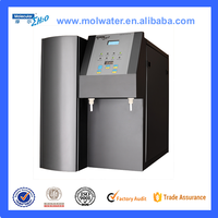 Molecular Traditional Model Automatic Laboratory Portable Water Distiller