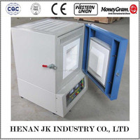 Laboratory Heat treatment furnace, mini electric furnace