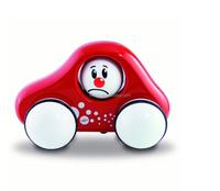 Vilac Yes/No Cars Action Figure Set