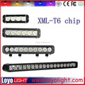 high power offroad Auto parts most powerful led light bar 10w C REE light bar