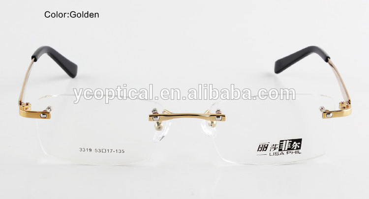 Hot Selling Good Titanium Eyeglasses Frames Wholesale ...