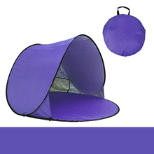 cute outdoor pop up tent for oem