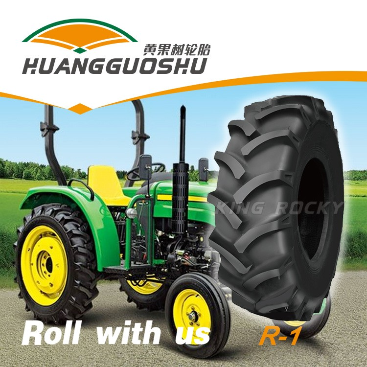 16 9-34 agriculture tyres for tractor used