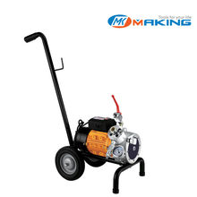 DF320A Electric piston pump airless paint sprayer