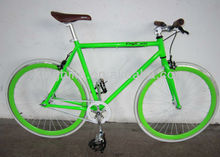 "2015 700C new products 26"" aluminum alloy fixed gear bike for sports 10"