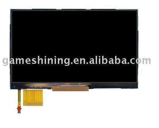 LCD Screen replacement for PSP 3000