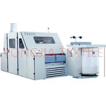 Perfect small absorbent cotton wool machine/Medical cotton production line/new absorbent cotton roll processing plantSCX