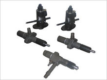 Diesel Fuel Injectors & Pumps