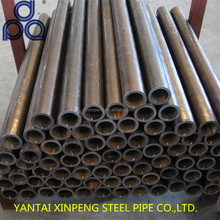 st45 mechanical properties of mild seamless BKS cold drawn steel tube
