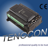 Low Cost PLC Controller T 910S