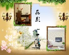 heavy embossed Chinese character wallpaper religious italian style wall murals wallpapers for phones sparkle tapeter