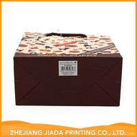 Excellent quality low price supply Paper Bags Manufacturing Process