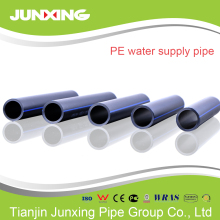 HDPE PN16 Pipe SDR 11 HDPE 40mm HDPE Pipe ISO4427