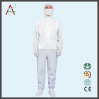 ESD smocks jumpsuit for women men