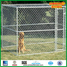chain link fence for outside dog