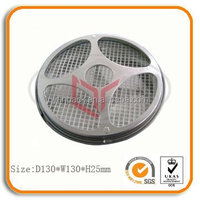 Mosquito incense coil holder