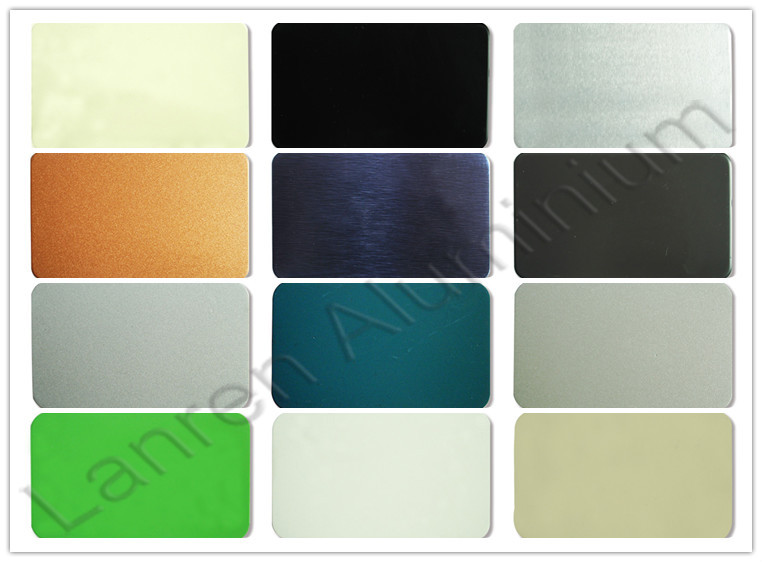 fireproof aluminum composite panel acp high quality 3mm. Black Bedroom Furniture Sets. Home Design Ideas