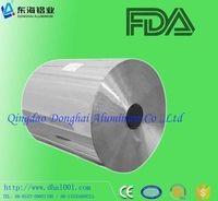 Aluminum Container Foil 3003/8011for aluminum foil bag for food and disposable aluminium foil food containers (FDA)