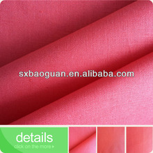expensive linen and cotton mixed sofen fabric for brands