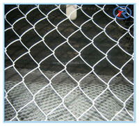 World hot sale high quality heavy duty chain link fencing