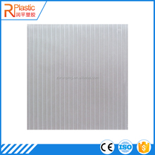 low price plastic sheet perforated for binding covers