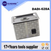 Stainless steel 0.8L dental jewelry ultrasonic cleaner DADI628A