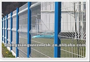 decorative metal garden wire mesh fencing