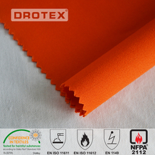 PES/CO Fire Retardant Antistatic Wapter Spray Fabric