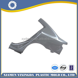 China professional OEM super auto Parts for rear car fender left side panel