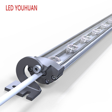 Waterproof Outdoor Building Lighting Linear IP65 Led Wall Washer
