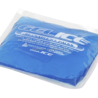 Reusable Medical Ice Pack Gel Beads