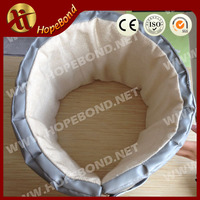 plastic circle 22mm Insulation Jacket for band heater