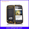 3.5 Inch IP67 waterproof outdoor phone hummer H1