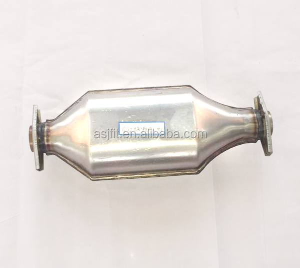 For Chery Automobile Parts Rear 3-Way Catalytic Converter/Silencer
