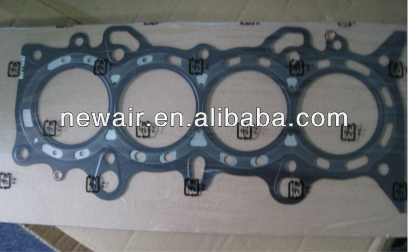 Cylinder Head Gasket Used For Civic ES8 D17A 12251-PLC-003