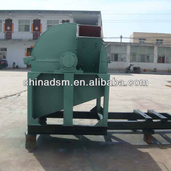 Wood Flaker Machine for Timber, Lumber