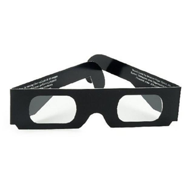Custom Wholesale Passive Circular Polarized 3d Paper Glasses