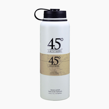 custom private label 18 8 304 food grade vacuum insulated 2 liter stainless steel water bottle