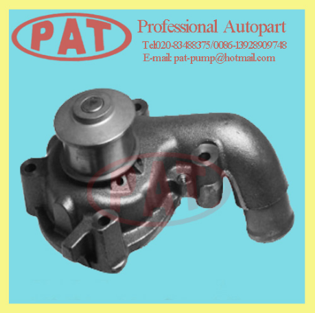 Auto Water Pump for Ford ESCORT CLASSIC 1.8 01-12' EPW52 EPW85 1031279 1054544 5024297 91FX8591AA 96FX8591EA 96FF8K500EE