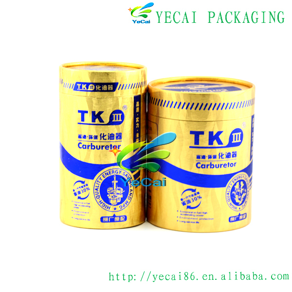 High quality cardboard boxes for auto equipment packaging