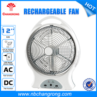 2016 Top Selling Summer Usb Fan Advertising Laptop Mini Led Rechargeable Fan