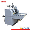 YFMC-920D roll to roll glue film laminating machine
