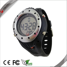 2014 best selling high precision waterproof digital portable heart rate monitor