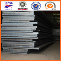 abs ah36 high strength shipbuliding hot rolled carbon steel plate